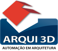 Logotipo do Arqui_3D