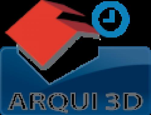 Instalador de Avaliação do Arqui_3D