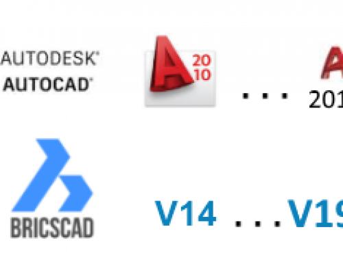 Instalador do Arqui_3D para BricsCAD V19