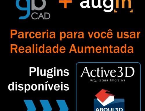 GBCAD parceira do Augin